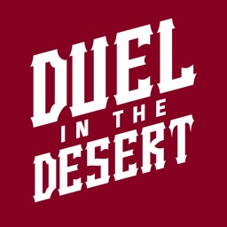 Duel in the Desert