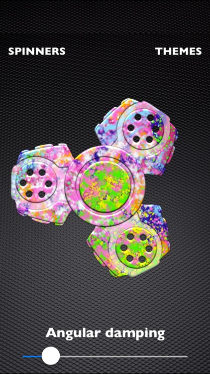 Fidget Spinner Toy screenshot-3