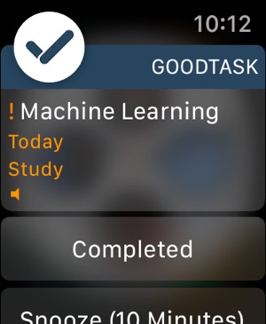 GoodTask - To Do List Manager on the App Store