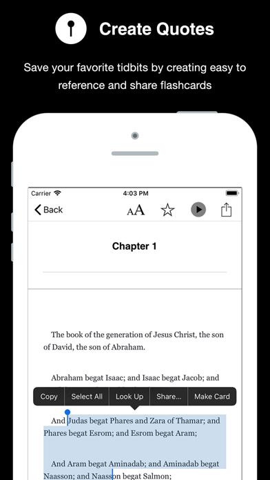 Bible KJV New Testament 3