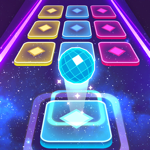 Color Hop 3D - Music Ball Game Hack Online Generator  img