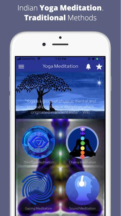 Zanti - Yoga Meditation