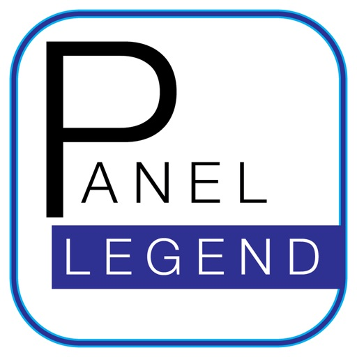 Panel Legend