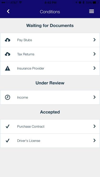 Prestige Home Mortgage screenshot-4