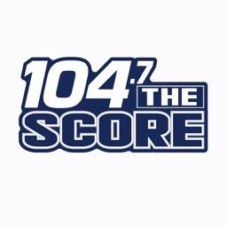 104.7 The Score