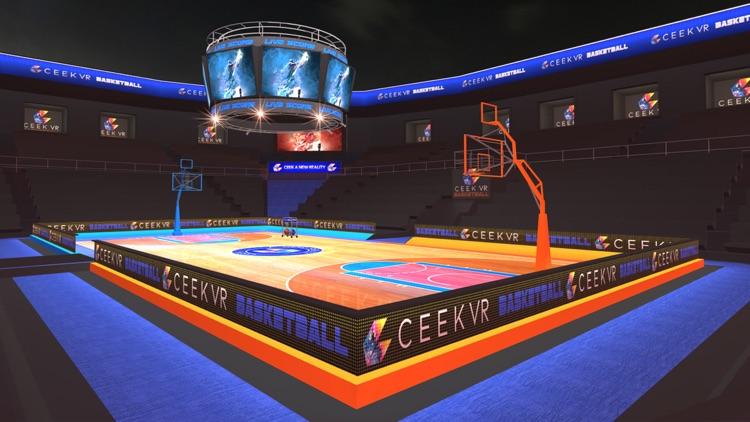CEEK Virtual Reality screenshot-9