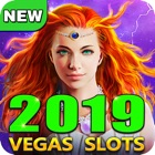 Vegas Casino Slots - Mega Win icon