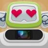 iEyeCamera - リアルタイム変身アプリ - iPhoneアプリ