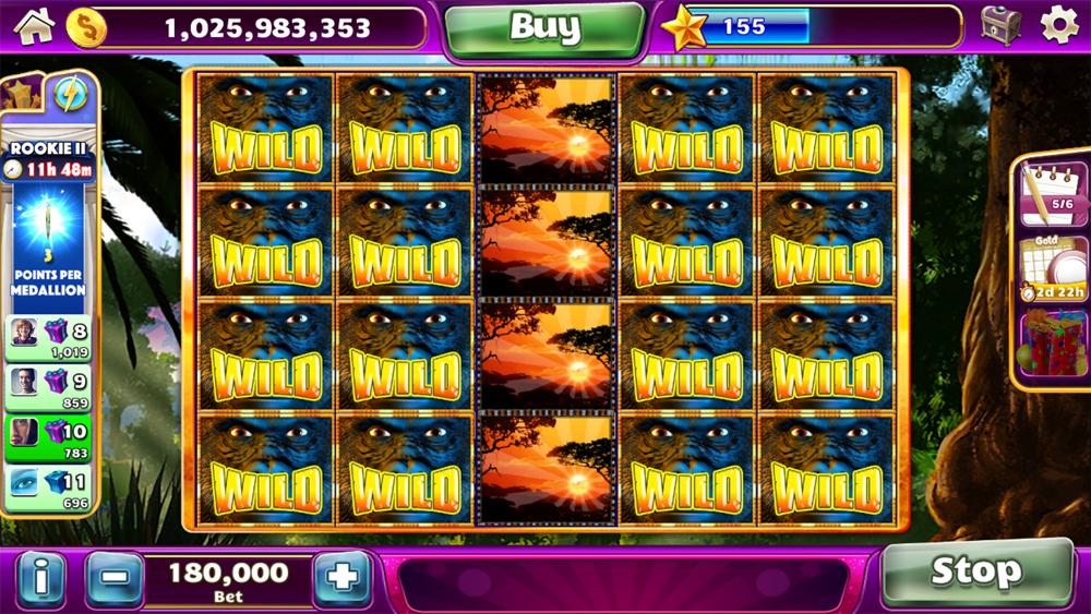 camrose resort casino entertainment Slot