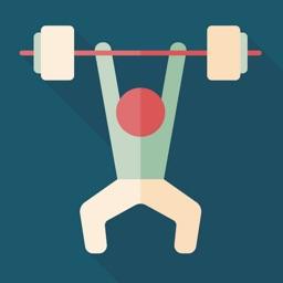 LogReps - Track Exercises