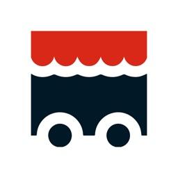 Trucks Track: Food Trucks