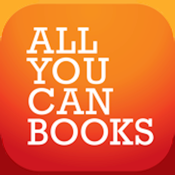 All You Can Books - AudioBooks, Podcasts, Language Courses icon