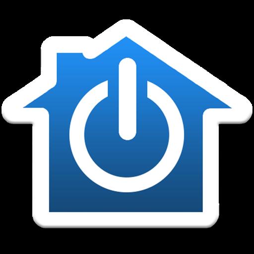TouchControl Server for Mac