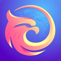 Phoenix Browser - Proxynel VPN
