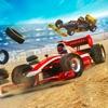 Grand Formula Racing Game - iPhoneアプリ