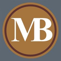 Malvern Bank Debit Card App