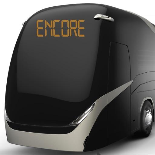 DPV Encore Shuttles