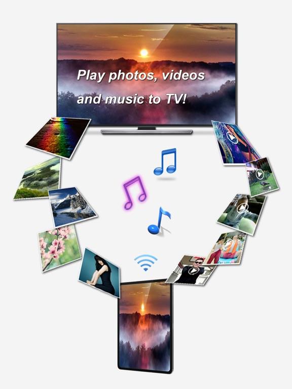 Tv assist app