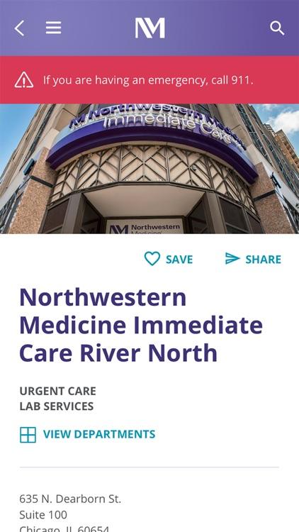 MyNM by Northwestern Medicine screenshot-4