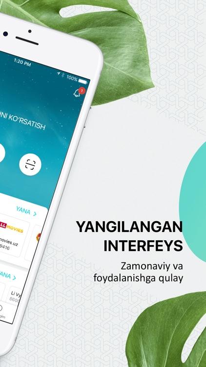 Payme - платежи и переводы