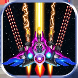 Galaxy Shooter Battle