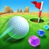 Mini Golf King - マルチプレイヤー - iPadアプリ