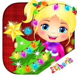 Choinka - Gry Świąteczne