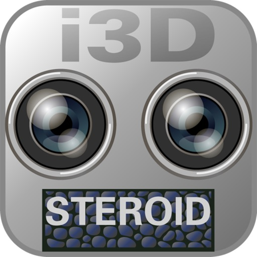 i3DSteroid
