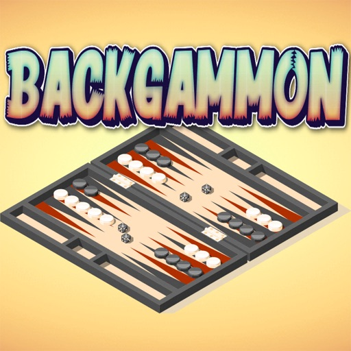 Arcade Backgammon icon