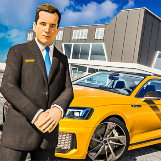 Car Dealer Job Simulator