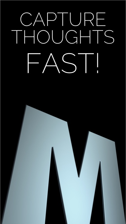 MeMail - Email yourself fast!