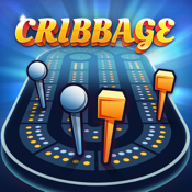Ultimate Cribbage - Play the Classic Card & Board Game Free icon