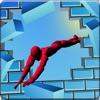 Jump Hero 3D - iPhoneアプリ