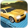 Car Impossible Racing Tracks 2