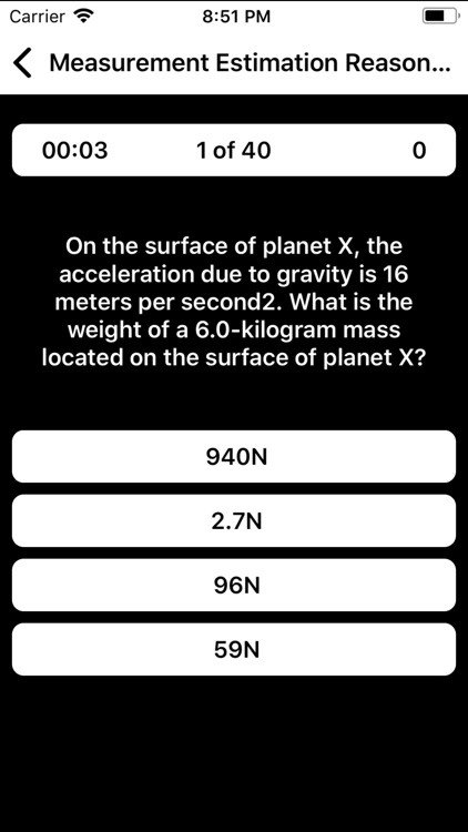HS Physics Buddy 2019 screenshot-4