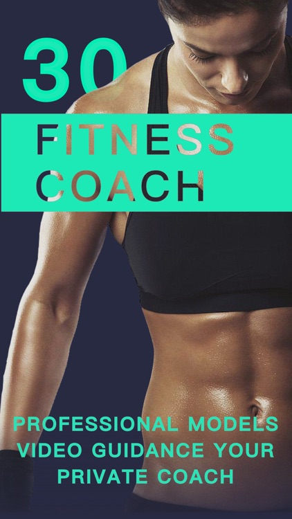 Fitness+ Workout &Exercise APP screenshot-0