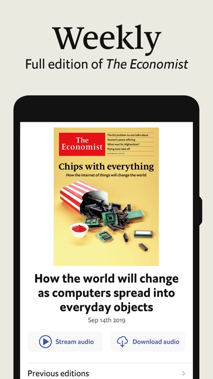 The Economist screenshot-3