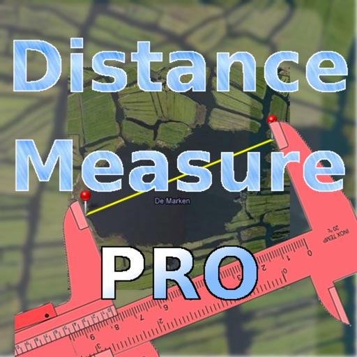 Distance Measure Pro
