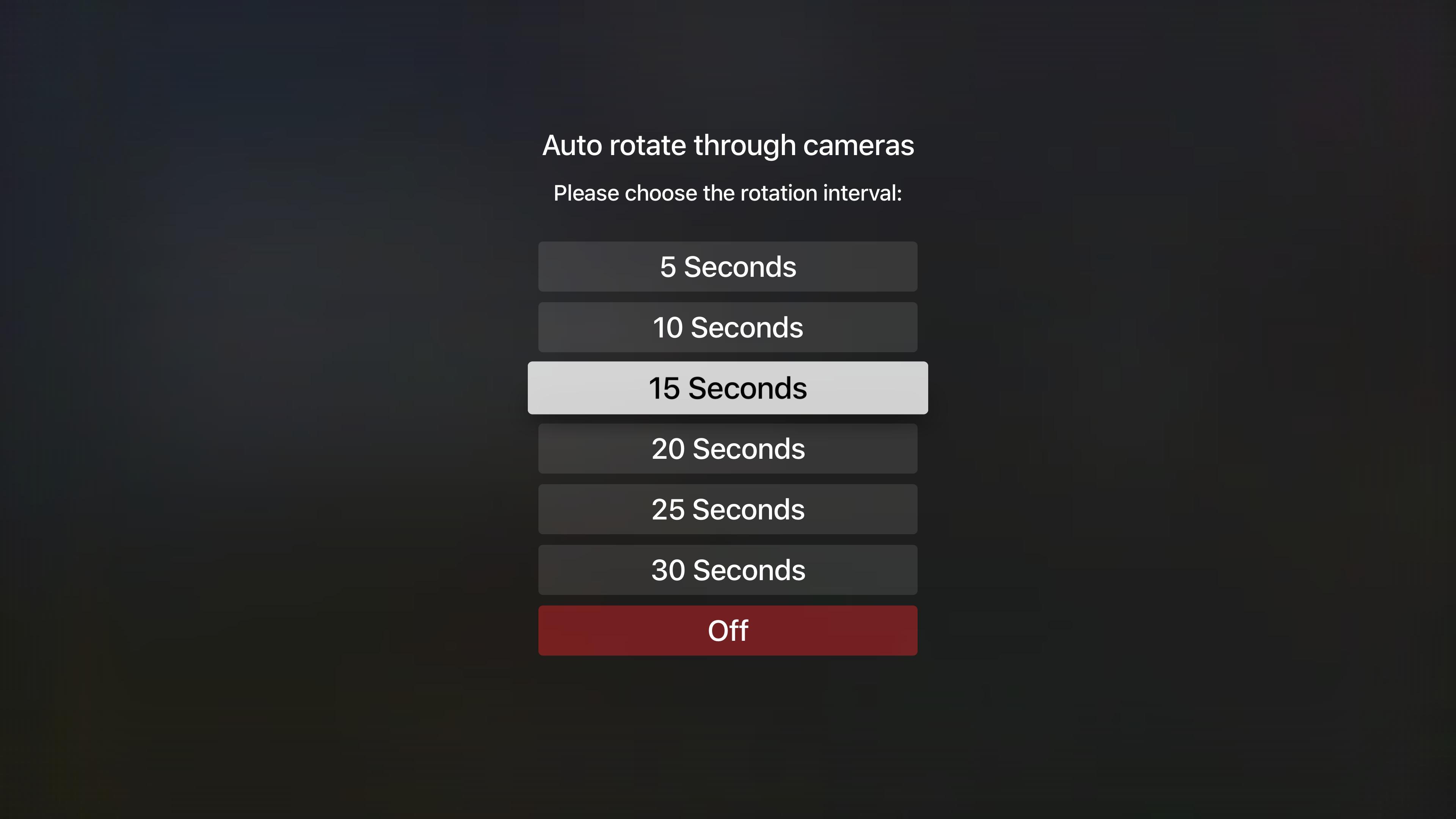 CCTV Viewer screenshot 15
