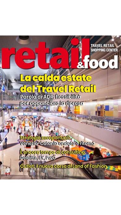 Retail&Food.Screenshot of 3