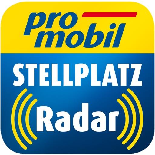 Stellplatz-Radar von PROMOBIL