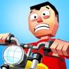 Faily Rider - iPhoneアプリ