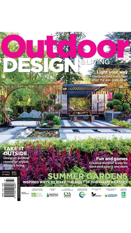 Outdoor Design & Living screenshot-0