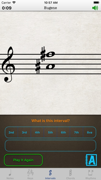 Music Theory Basics - iPhone screenshot-5