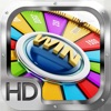3D Wheel Words Show - iPhoneアプリ