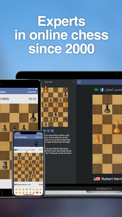 Instant Chess screenshot-1