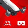 Spark PRO - Waypoint & VR - iPhoneアプリ