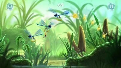 Скриншот №5 к Rayman Mini