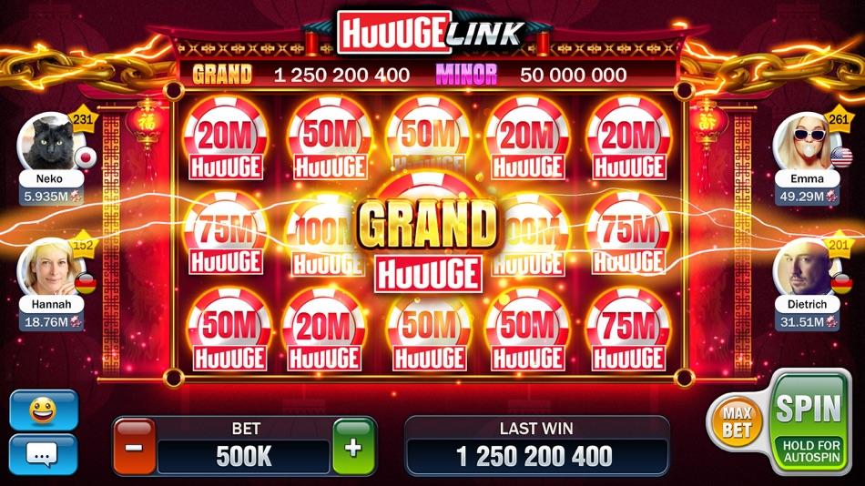 Huuuge Casino Slots Vegas 777 Ios Games Appagg