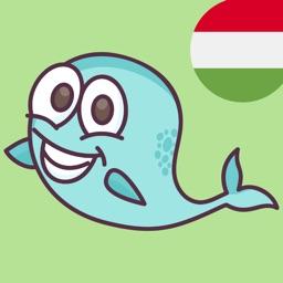 Wordy Hungarian Phrasebook